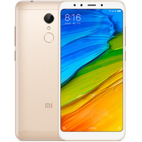 Xiaomi Redmi 5 2GB/16GB Gold/Золотой Global Version