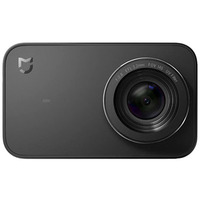Экшн-камера Yi 4K MIJIA Small Camera black